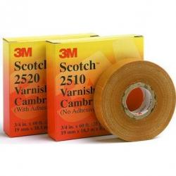 Scotch Varnished Cambric Tape 2510