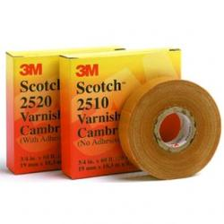 VARNISHED CAMBRIC TAPE 1IN X 36 YD
