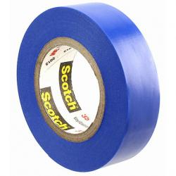 VINYL COLOR CODING TAPE, BLUE, 3/4IN X 66FT
