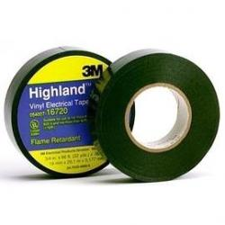 VINYL TAPE 3/4IN X 66FT 1.5IN CORE