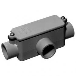 1 INCH TYPE T CONDUIT BODY