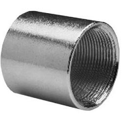 CONDUIT 1-1/4-GALV-CPLG COUPLING (TPZ 54)