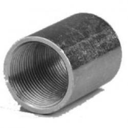 CONDUIT 3/4-GALV-CPLG COUPLING TPZ 52
