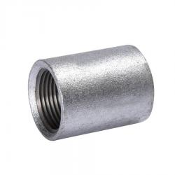 CONDUIT 4-IN-GALV-CPLG COUPLING RC-400