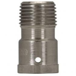 Zinc Plated 100-Pack L.H Dottie MB3812 Tap Bolt Hex Head 3//8-Inch-16 TPI by 1//2-Inch Length 9//16-Inch Hex