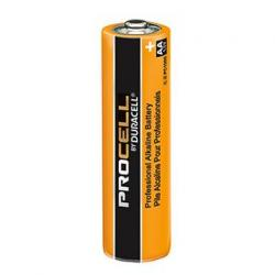 DURACELL PC1500 AA SIZE ALKALINE BATTERY