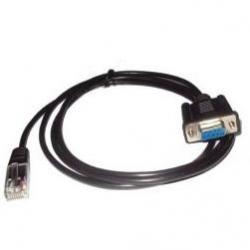 Station Manager Serial Cable for Ethernet TCP/IP
