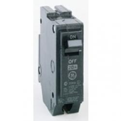 1 screw SCHURTER 4400.0194 Circuit breaker Urated 240VAC 48VDC 5A SPST Poles
