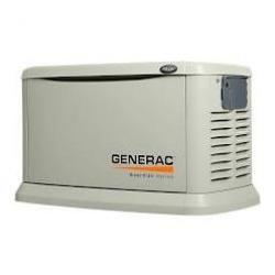 GENERAC#6730 20KW AIR COOLED