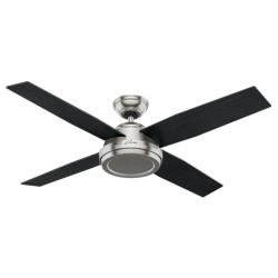 Dempsey 52in Ceiling Fan