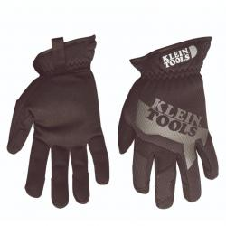 KLEIN JOURNEYMAN UTILITY GLOVES, SIZE M