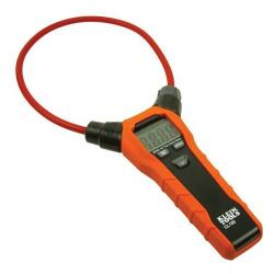 FLEXIBLE AC CURRENT CLAMP METER