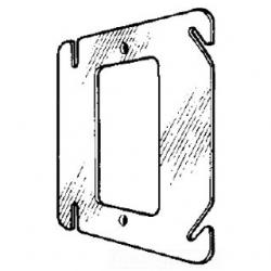 4-IN.1G.SWITCH COVER FLAT