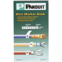 PANDUIT#PCMB-1 WIRE MARKER