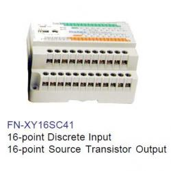PROFACE 16-POINT INPUT / 16-POINT SOURCE TRANSISTOR OUTPUT
