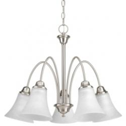 Tally Collection Five-Light Chandelier