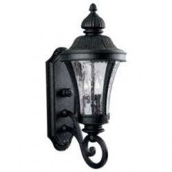 Nottington Two-Light Wall Lantern