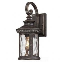 "Chimera Outdoor Lantern  15.5"" X 7"" W  Imperial Bronze"