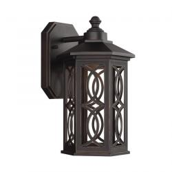 Ormsby LED Outdoor Wall Lantern