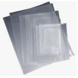 "2 X 3"" 4 MIL INDUSTRIAL POLY BAGS"