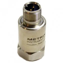 METRIX ST-6917-121-1-0 IPT low cost vi transmitter (velocity) to 125 deg C operation