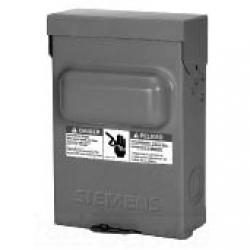 36030 DISC 60AMP NON-FUSED 240VOLT 10HP