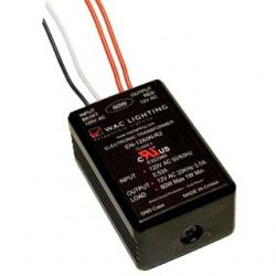 12V Non-Enclosed Remote Electronic