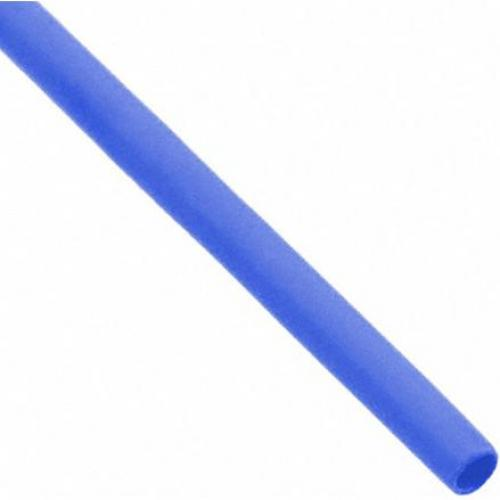 ALPHA FIT-221-1/8-BLUE 4FT SHRINK TUBING