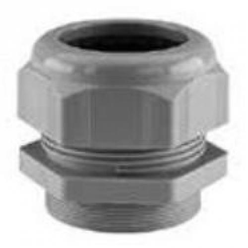 ALTECH 5308955 CABLE GLAND, POLYAMIDE 40MM 10 PK MIN