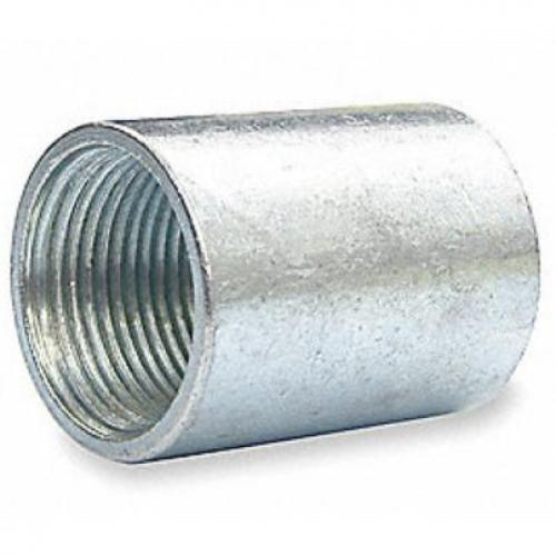CONDUIT 1-IN-GALV-CPLG COUPLING TPZ 53