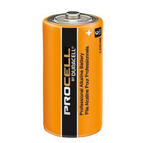 DURACELL  PC1400 C SIZE ALKALINE BATTERY