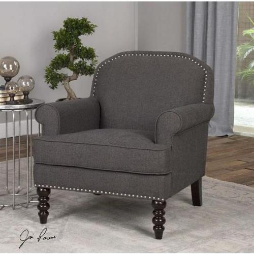UTTERMOST CHARCOAL GRAY